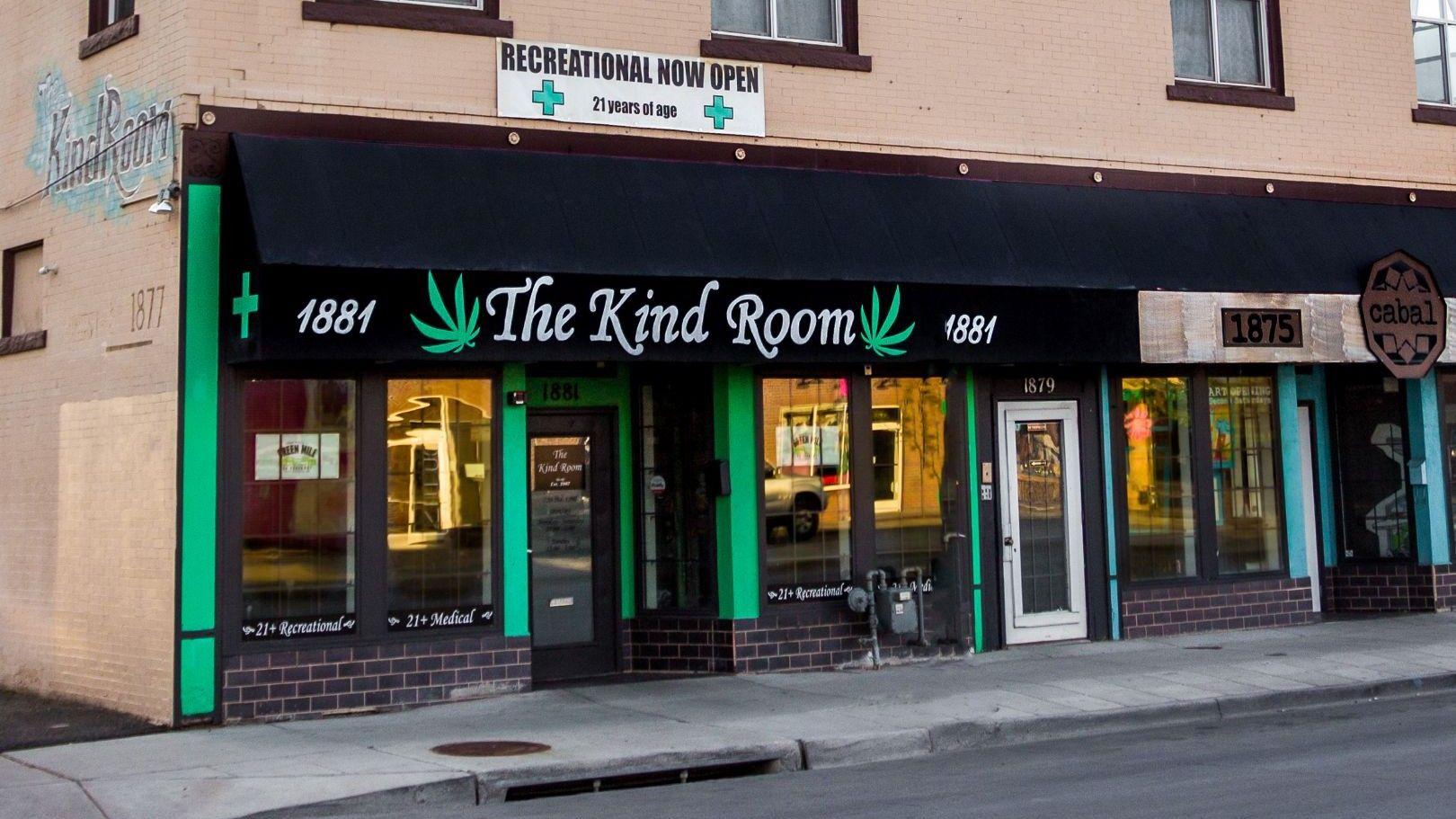 Kind Dispensary